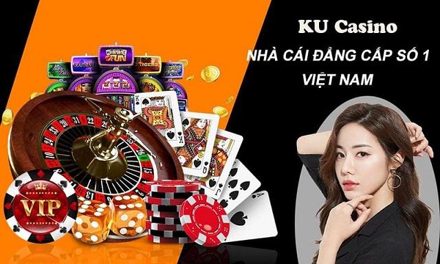 Situs Kucasino mengkhususkan diri dalam menyediakan permainan hiburan taruhan online