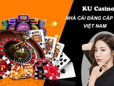 Kasino Ku Bergengsi Vietnam