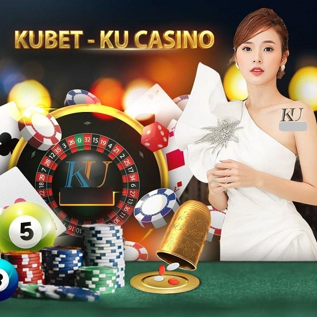 Ku Casino – Bandar terkemuka terkemuka untuk pengalaman sempurna
