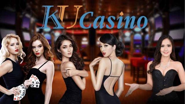 Situs perjudian terkemuka Ku Casino beroperasi secara legal
